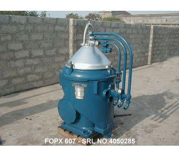 Oil Water Separator-1