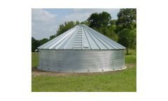 SCAFCO - Water Tanks System