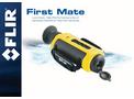 Model HM-224 - FLIR Handheld Marine Thermal Camera