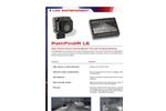 FLIR - Thermal Night Vision Camera System Brochure