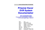 Prisoner Escort DVR Systems Brochure