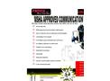 RESCOM Modular - MSHA Approved Communication System Brochure