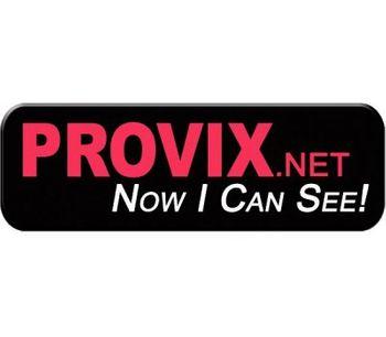 Provix - Model FKT-EX700PWB7-16MM - EX-proof IP Camera