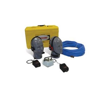 Model RES-RK2MC-030 - Communications Sets, Cable