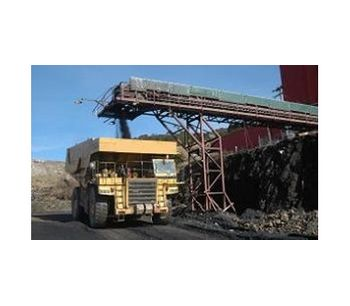 Mucking - Wireless Video and Tele-Remote Control Systems