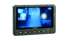 Model AEI-SP70C3X1-IP56  - Waterproof Camera Kit - Standard Series