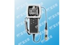 Model FDW-0871 - Portable Dissolved Oxygen Meter