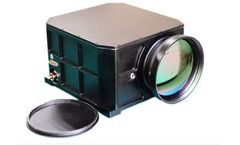 Wuhan-Joho - Model JH320-300/75 - Dual-FOV Cooled Thermal Security Camera