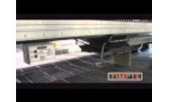 Timpte Easy Flow Hydraulic Trap Video