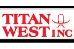 Titan West Inc