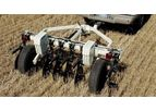 Veris - Model EC 3100 - On-The-Go Precision Agriculture Soil Mapping
