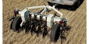 On-The-Go Precision Agriculture Soil Mapping