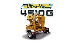 Walinga - Model 4510G - Diesel Vacs