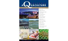Aquasonic - Rotifer Recirculation System  Brochure