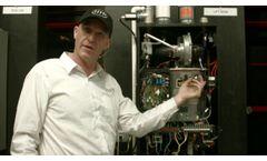 High Efficiency UFT Boiler - Overview - Video