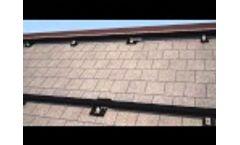 Solar SpeedMount Installation Video by Solar SpeedRack® Inc.