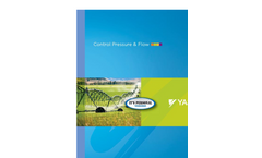 Model Z1000 - Variable Speed Drive Brochure