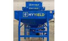 Why three Seed Treaters?