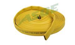 ASOE - Model Longman Fire - NBR Layflat Fire Hoses