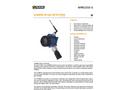 Model OI-6900 - Ambient Air Gas Sensor Brochure