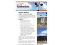 Weather Station Data Logger Brochure