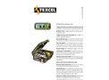 Model ETM - Blast Monitors Brochure