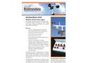 Mate - Model 3000 - Weather Station Data Logger Brochure
