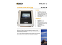 Model ETM-PI - Blast Monitors Brochure