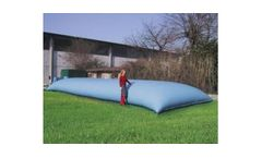 AIRE Industrial expands flexible spill containment product distribution to Europe and Northwest Africa.