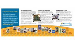 20 Year Timeline - Tanknology