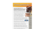 Cathodic Protection Systems to Prevent Metal Corrosion Brochure