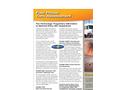Four Phase Tank Assessment Brochure