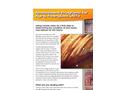 Aging Fiberglass UST Assessment Programs Services Brochure