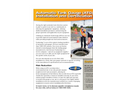 Automatic Tank Gauge (ATG) Installation & Certification Services - Brochure