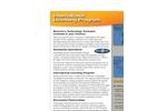 International Licensing Program- Brochure