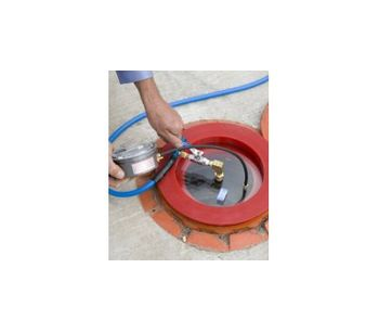Spill Bucket Testing Services