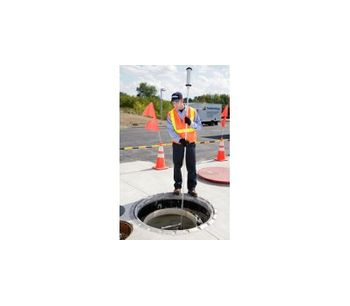 Automatic Tank Gauge (ATG) Installation & Certification Services
