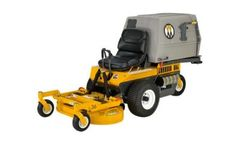 Walker - Model S14i - Commercial Mowers