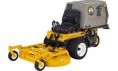 Walker - Model S18 - Commercial Mower
