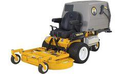 Walker - Model T23 - Commercial Mower