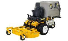 Walker - Model T25i - Commercial Mower