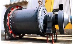 Fote - Ball Mill