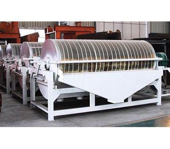 Fote - Magnetic Separator