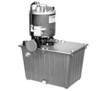 Adams - Air Driven Hydraulic Pumps