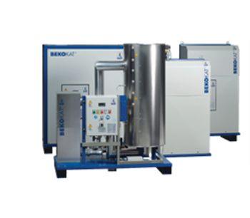 Adams - Air Dryers