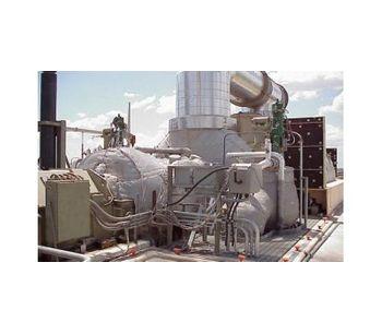 Advance Thermal - Steam & Gas Turbines