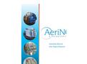 AeriNOx Company Profile Brochure
