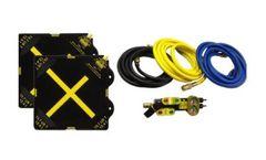 Aero - Lightweight Portable Air Jack Lifts