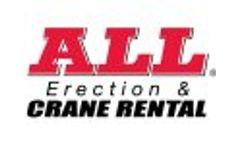 ALL Crane 3-D Lift Simulation Software Video