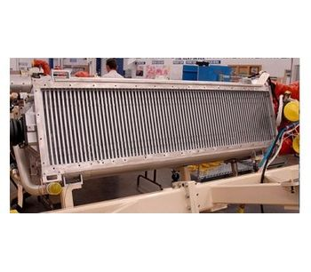 Aerospace - Heat Exchanger for Air Management Systems
